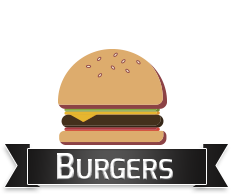 Burgers Blak Angus